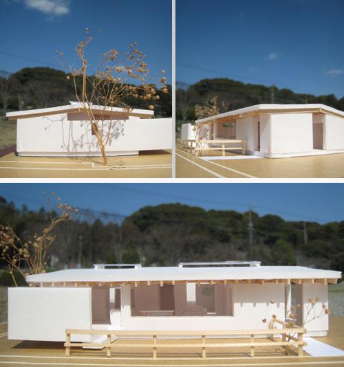 基本設計終了/松本寿北 M邸/風の谷のコートハウス_c0089242_15275962.jpg
