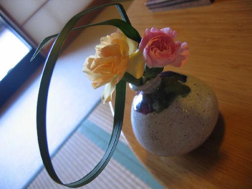 再び箱根「水の音」さんへ♪ その2_f0054260_920434.jpg