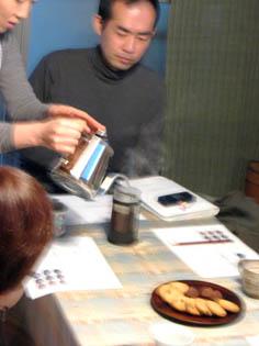 『カダナ・コーヒー教室 中級編』ご報告_b0153663_17543086.jpg