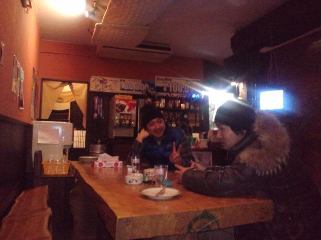 戸狩スキー場   sanga_c0151965_2139335.jpg