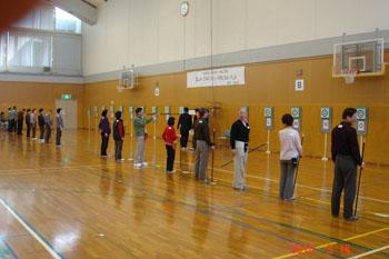 スポーツ吹矢・京都大会_c0150273_10372581.jpg