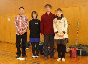 スポーツ吹矢・京都大会_c0150273_10373512.jpg