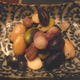 家庭料理割烹「園山」と松竹梅「白壁蔵」のおいしい共宴_a0138976_16365313.jpg