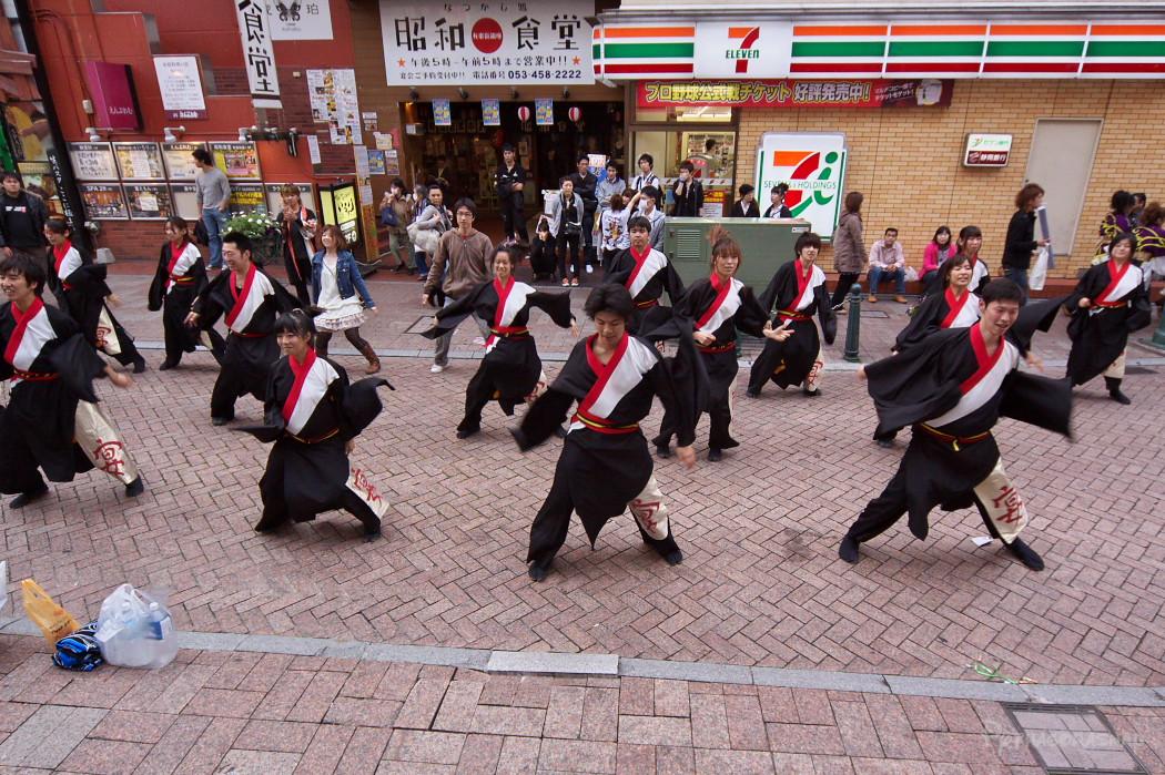 がんこ祭り2010:その1_c0187584_22294033.jpg