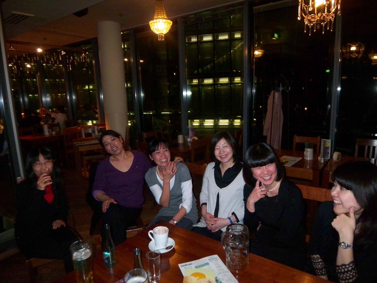 1866年創立のOBMと女声合唱団「和」_c0180686_22421213.jpg