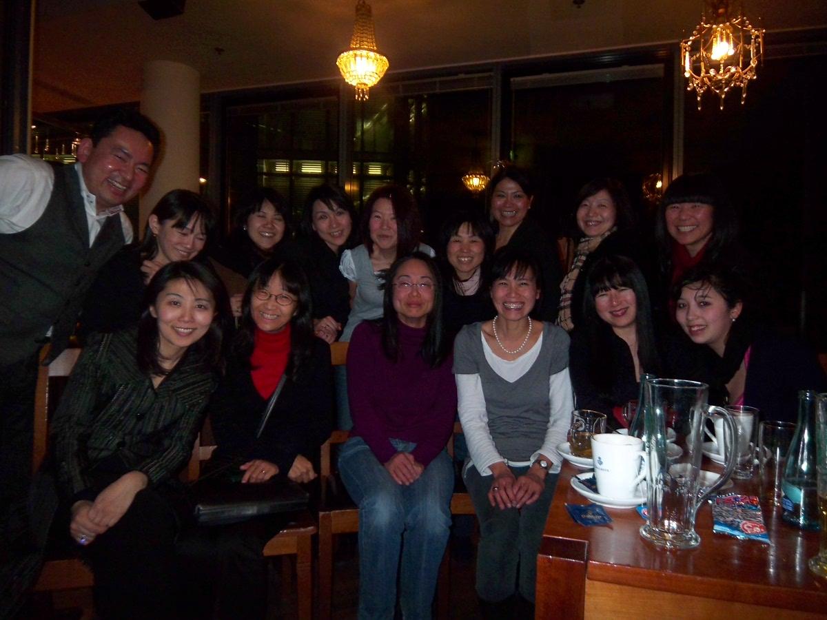 1866年創立のOBMと女声合唱団「和」_c0180686_22443540.jpg