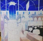 2010年水没画 やっと色塗り突入_e0127286_232277.jpg