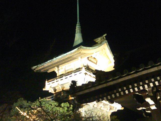 夜の京都  花灯路_c0100195_981163.jpg