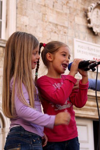 クロアチア(トロギール)聖ロヴロ大聖堂_d0148902_2193825.jpg