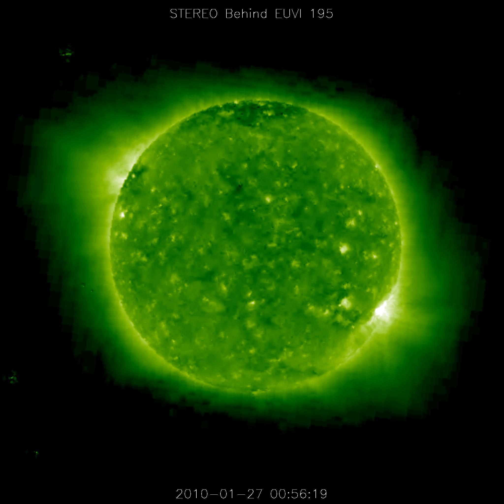 """太陽の周りを回る""""謎の宇宙文明""""?:NASAその証拠を消去!?_e0171614_18474821.jpg"""