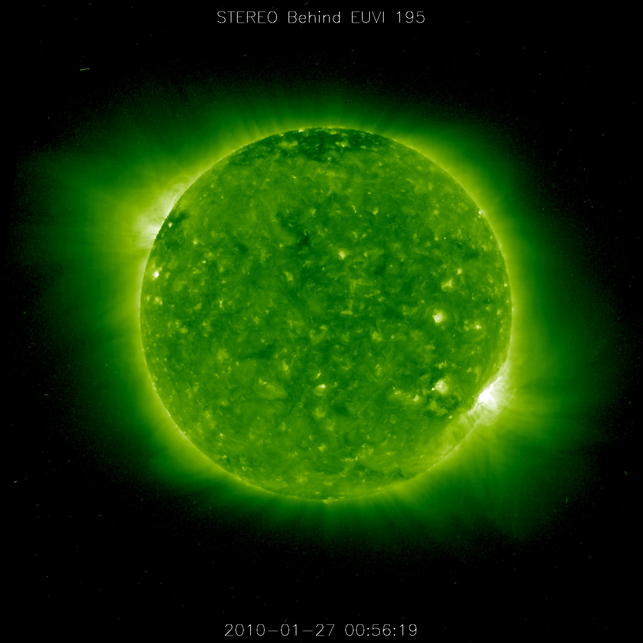 """太陽の周りを回る""""謎の宇宙文明""""?:NASAその証拠を消去!?_e0171614_1850455.jpg"""