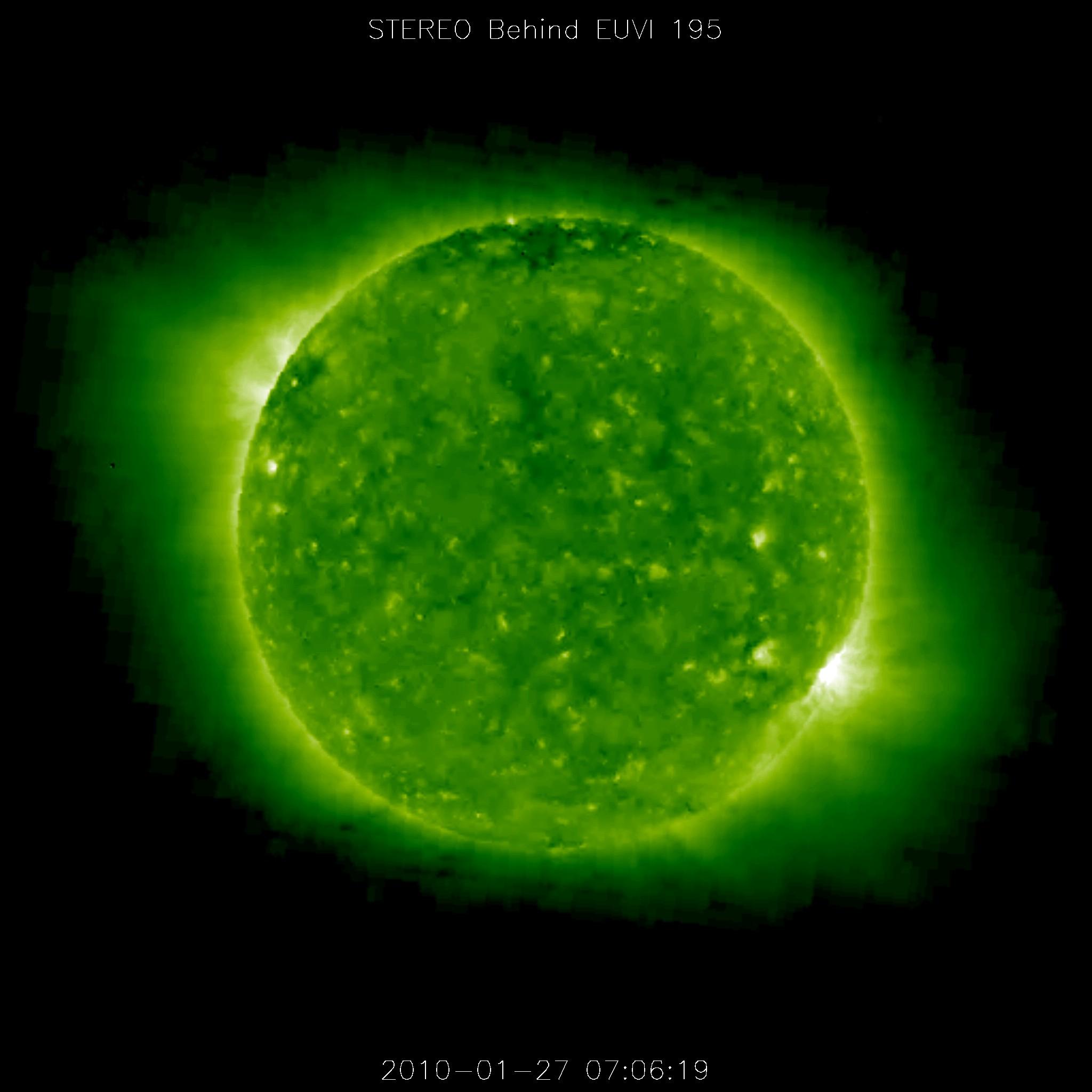"""太陽の周りを回る""""謎の宇宙文明""""?:NASAその証拠を消去!?_e0171614_18511467.jpg"""