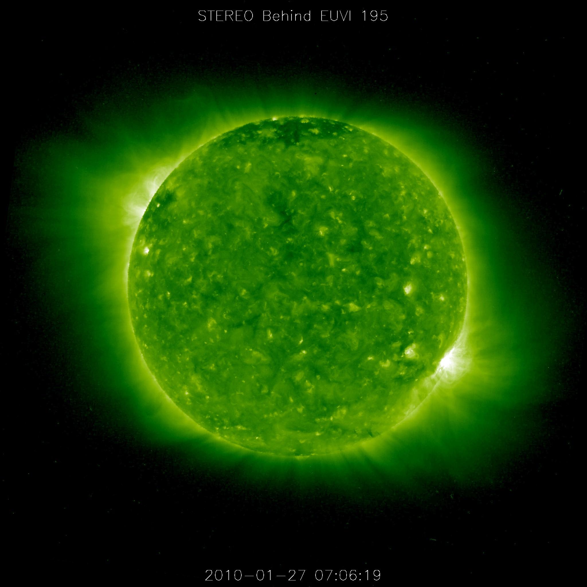 """太陽の周りを回る""""謎の宇宙文明""""?:NASAその証拠を消去!?_e0171614_18521290.jpg"""