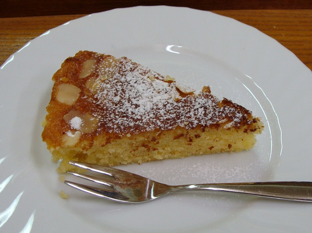 RoCoCoな手作りケーキ!_f0223914_90127.jpg