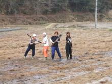 関東から4人の女性がワークステイに越前市にきました(その2)_e0061225_1054993.jpg