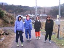 関東から4人の女性がワークステイに越前市にきました(その3)_e0061225_1602755.jpg