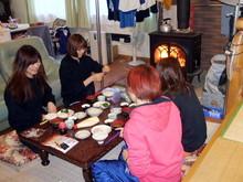 関東から4人の女性がワークステイに越前市にきました(その3)_e0061225_1634239.jpg