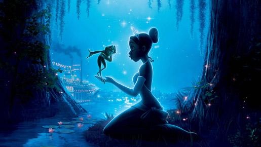 プリンセスと魔法のキス_f0082141_1117811.jpg