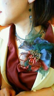 友人の結婚式_a0153945_99629.jpg