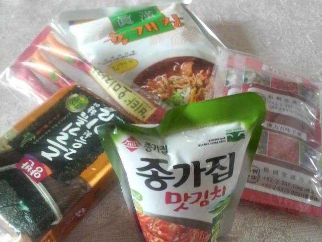 満腹土産 韓国土産は誰が作るの?_c0185356_15265758.jpg