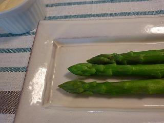 green asparagus_a0165160_6591027.jpg