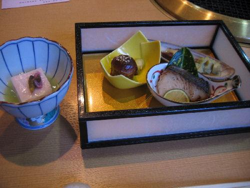 再び箱根「水の音」さんへ♪ その3_f0054260_632034.jpg