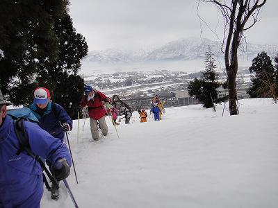 雪山ツアー_b0092684_1251749.jpg