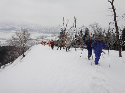 雪山ツアー_b0092684_12521477.jpg