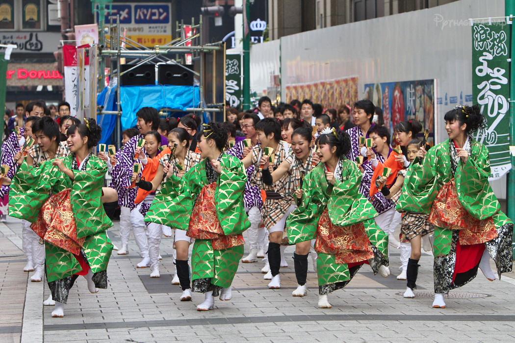 がんこ祭り2010:その2_c0187584_16523676.jpg