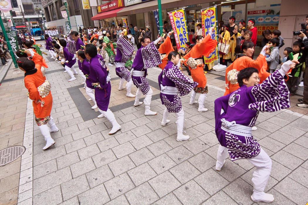 がんこ祭り2010:その2_c0187584_1656393.jpg