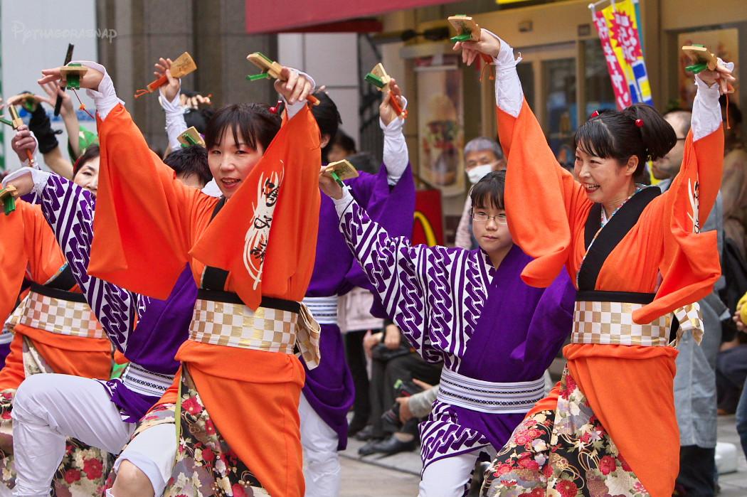 がんこ祭り2010:その2_c0187584_165684.jpg