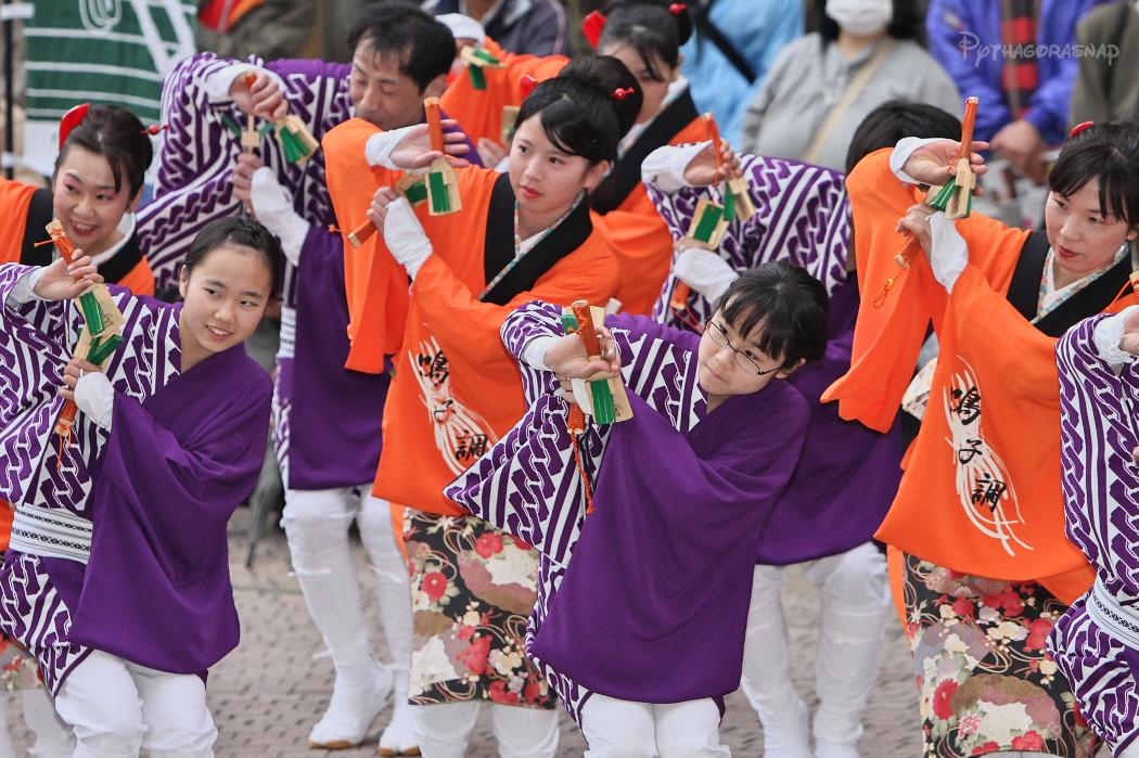 がんこ祭り2010:その2_c0187584_16571134.jpg