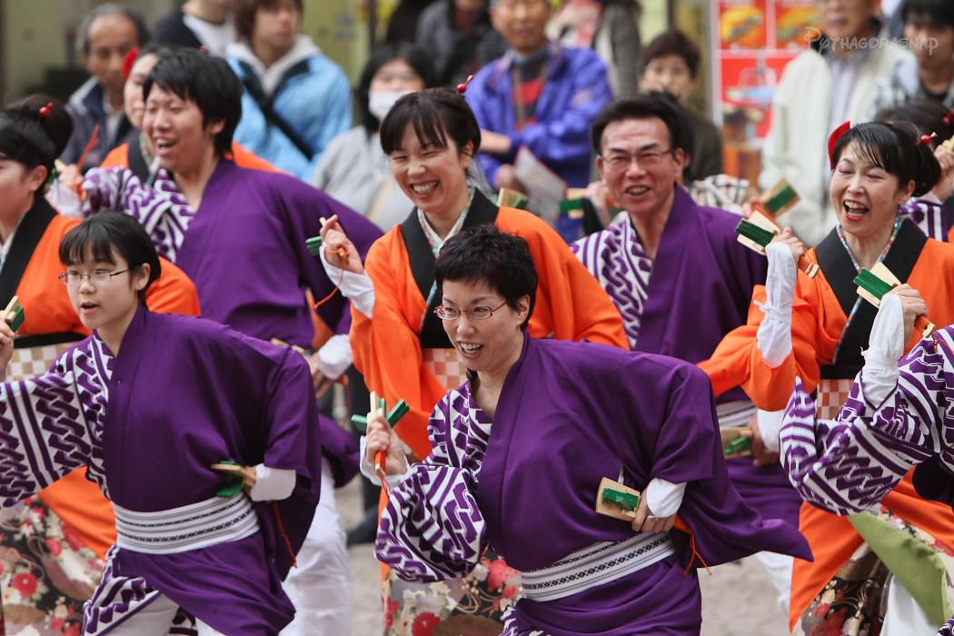 がんこ祭り2010:その2_c0187584_16572147.jpg
