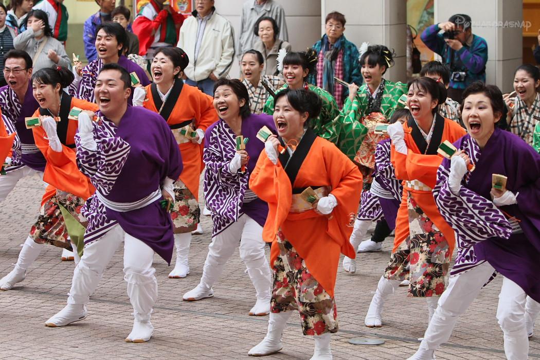 がんこ祭り2010:その2_c0187584_16573210.jpg