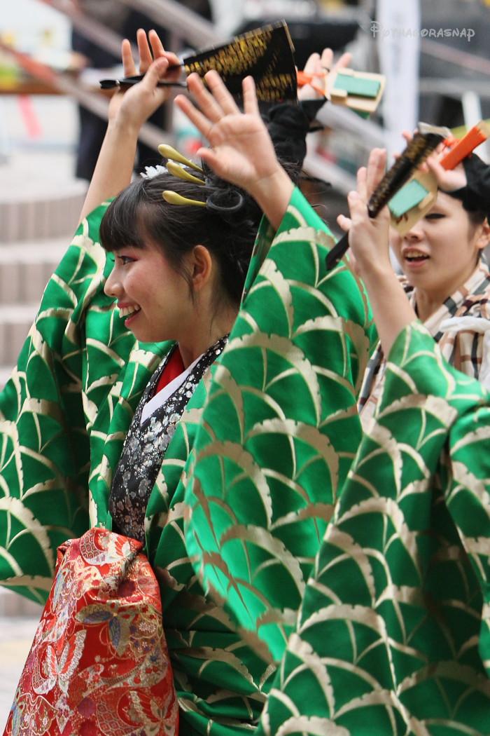 がんこ祭り2010:その2_c0187584_1659111.jpg