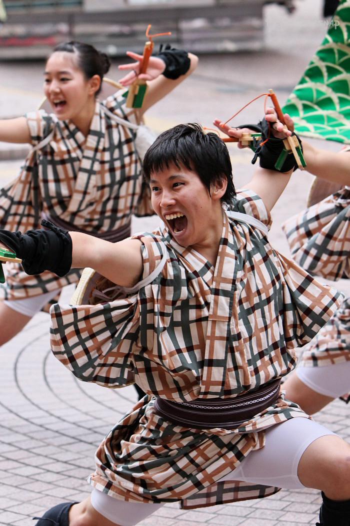 がんこ祭り2010:その2_c0187584_17134271.jpg
