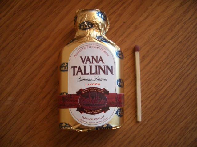 エストニアからのお土産 VANA Tallinn_a0159707_1342929.jpg