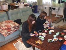 関東から4人の女性がワークステイに越前市にきました(その4)_e0061225_9102857.jpg