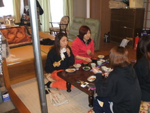 関東から4人の女性がワークステイに越前市にきました(その4)_e0061225_910797.jpg