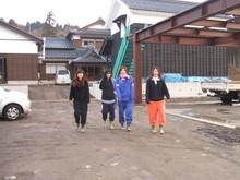 関東から4人の女性がワークステイに越前市にきました(その4)_e0061225_935268.jpg