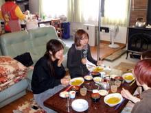 関東から4人の女性がワークステイに越前市にきました(その5)_e0061225_936145.jpg