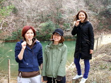 関東から4人の女性がワークステイに越前市にきました(その5)_e0061225_9402419.jpg