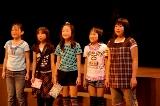 キッズ☆クルー第12回公演 終了しました!!!_e0118827_153342100.jpg