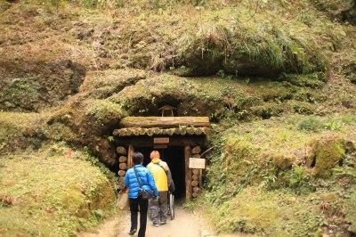 世界遺産 石見銀山をベロタクシーで周る_d0055236_236445.jpg