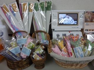第1回ゆきねこ教室 猫の森オフラインショッピング。_a0143140_22381869.jpg