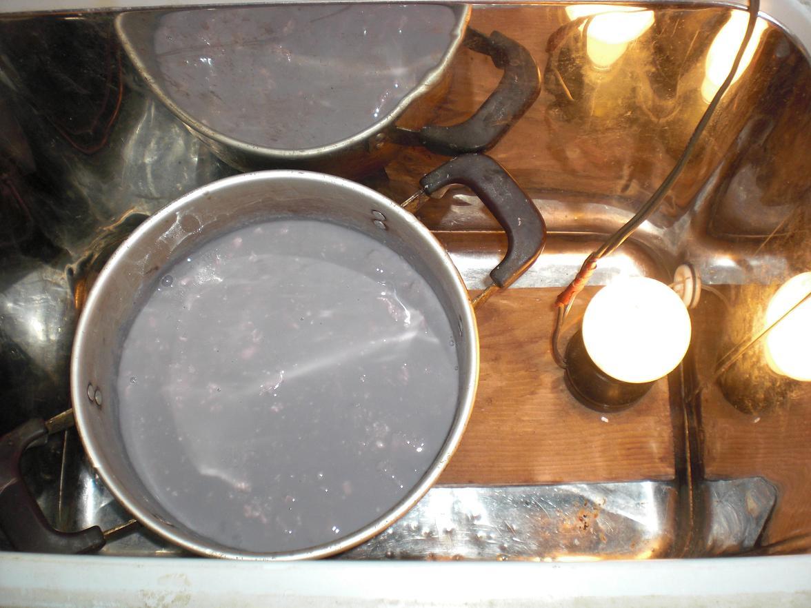 豆乳ヨーグルト_c0048643_2314194.jpg