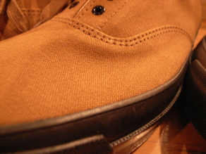 """WAKOUWA+ANATOMICA DECK SHOES\""ってこんなこと。_c0140560_1165079.jpg"