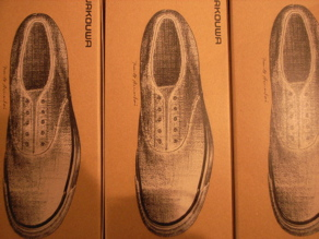 """WAKOUWA+ANATOMICA DECK SHOES\""ってこんなこと。_c0140560_1181155.jpg"
