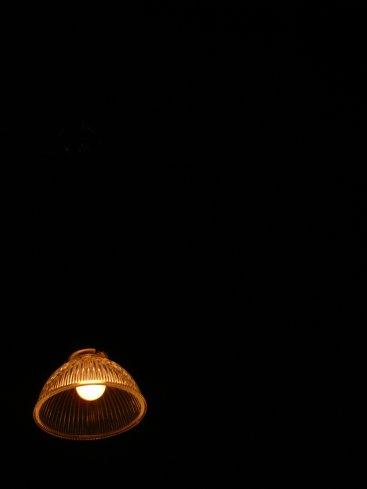 暖炉と照明器具_f0224060_22132656.jpg