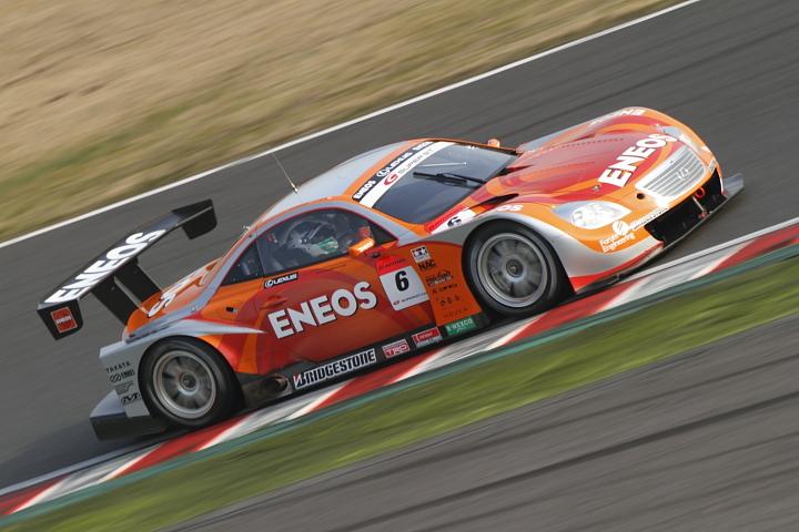 2010 SUPER GT Round1 【予選ノックダウン】_d0108063_20454872.jpg